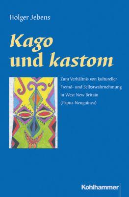 Kago und kastom, Holger Jebens