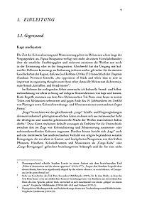 Kago und kastom - Produktdetailbild 1