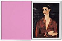 Kahlo, Poster - Produktdetailbild 2