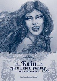 Kain - Fay Winterberg |