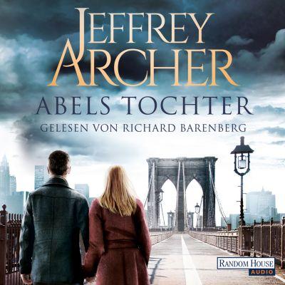 Kain-Serie: Abels Tochter, Jeffrey Archer