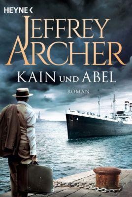 Kain-Serie: Kain und Abel, Jeffrey Archer