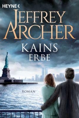 Kain-Serie: Kains Erbe, Jeffrey Archer