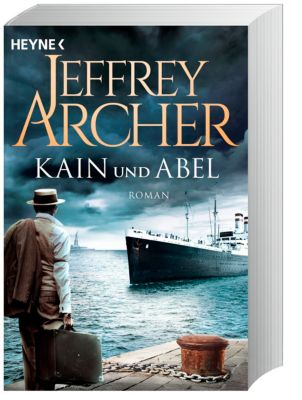 Kain und Abel, Jeffrey Archer