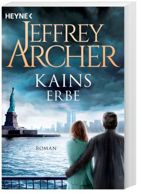 Kains Erbe, Jeffrey Archer