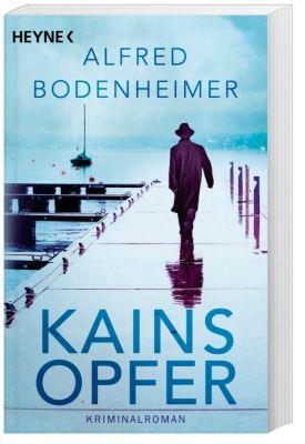 Kains Opfer, Alfred Bodenheimer