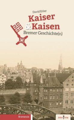 Kaiser & Kaisen, David Erlay