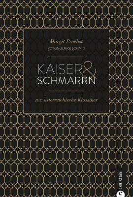 Kaiser & Schmarrn, Margit Proebst