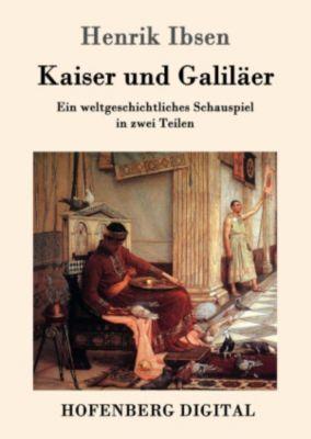 Kaiser und Galiläer, Henrik Ibsen