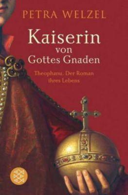 Kaiserin von Gottes Gnaden, Theophanu, Petra Welzel