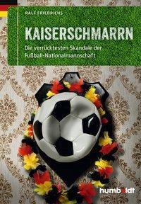 Kaiserschmarrn - Ralf Friedrichs |