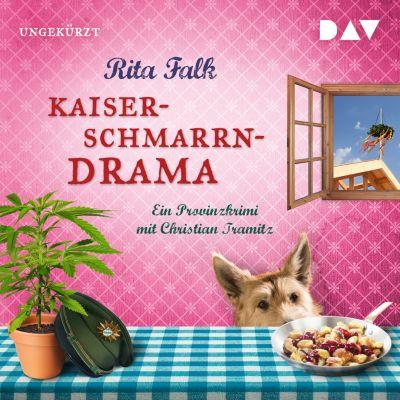 Kaiserschmarrndrama, Rita Falk