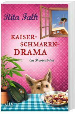 Kaiserschmarrndrama - Rita Falk  