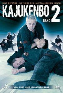 Kajukenbo - Band 02, Luis & Jonathan Diaz