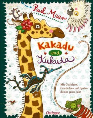 Kakadu und Kukuda, Paul Maar