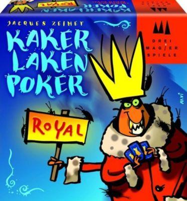 Kakerlaken-Poker, Royal (Spiel)