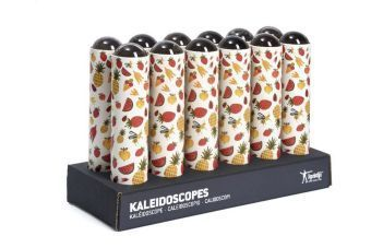 Kaleidoscope - Fruits