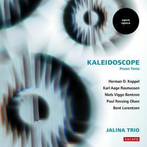 Kaleidoscope (Klaviertrios), Jalina Trio