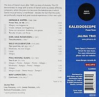Kaleidoscope (Klaviertrios) - Produktdetailbild 1