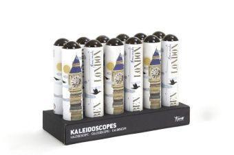 Kaleidoscope - London