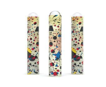 Kaleidoscope - Miró Échelle