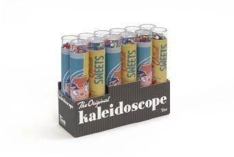 Kaleidoscope - Sweets