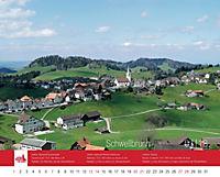 Kalender 2018: Das schönste Dorf der Schweiz - Produktdetailbild 1