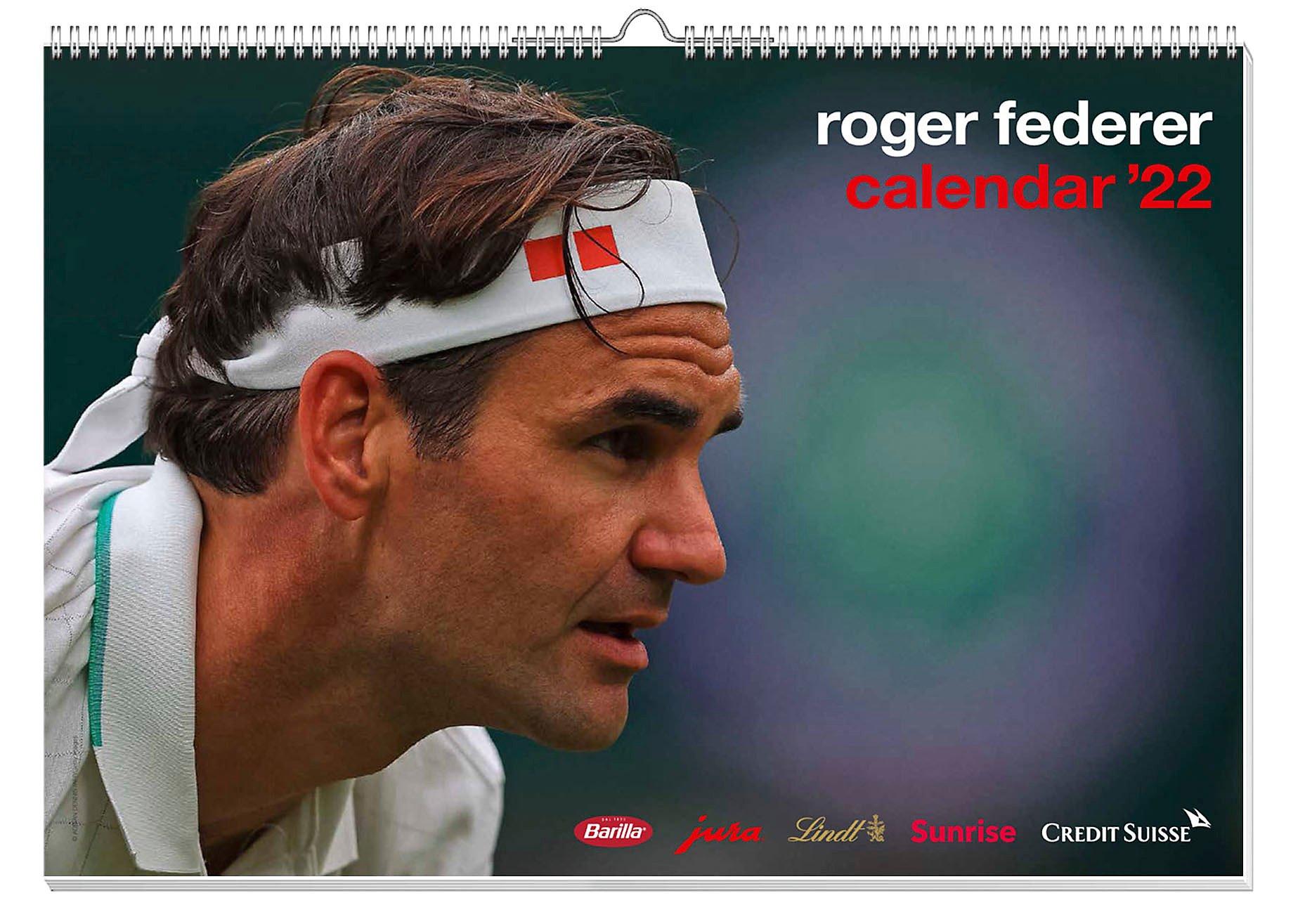 Roger federer 2020