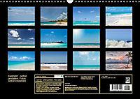 Kalender - selbst gestalten, Fotos selbst einkleben (Wandkalender 2019 DIN A3 quer) - Produktdetailbild 3