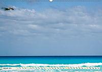 Kalender - selbst gestalten, Fotos selbst einkleben (Wandkalender 2019 DIN A2 quer) - Produktdetailbild 1
