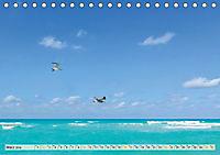 Kalender - selbst gestalten, Fotos selbst einkleben (Tischkalender 2019 DIN A5 quer) - Produktdetailbild 3