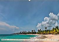 Kalender - selbst gestalten, Fotos selbst einkleben (Wandkalender 2019 DIN A2 quer) - Produktdetailbild 2