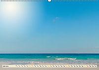 Kalender - selbst gestalten, Fotos selbst einkleben (Wandkalender 2019 DIN A2 quer) - Produktdetailbild 7