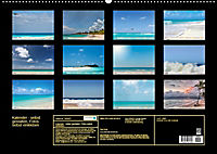 Kalender - selbst gestalten, Fotos selbst einkleben (Wandkalender 2019 DIN A2 quer) - Produktdetailbild 13