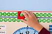 Kalenderuhr aus Holz - Produktdetailbild 8