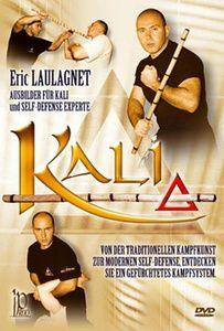 Kali - Eric Laulagnet, Eric Laulagnet