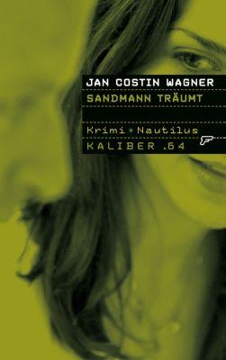 Kaliber .64: Kaliber .64: Sandmann träumt, Jan Costin Wagner