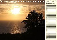 Kalifornien 2019 (Tischkalender 2019 DIN A5 quer) - Produktdetailbild 12