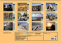Kalifornien 2019 (Wandkalender 2019 DIN A2 quer) - Produktdetailbild 9