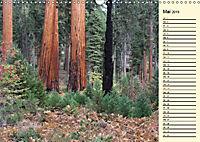 Kalifornien 2019 (Wandkalender 2019 DIN A3 quer) - Produktdetailbild 5