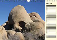 Kalifornien 2019 (Wandkalender 2019 DIN A4 quer) - Produktdetailbild 1
