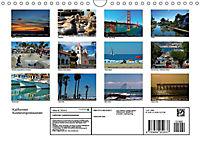 KALIFORNIEN Küstenimpressionen (Wandkalender 2019 DIN A4 quer) - Produktdetailbild 13