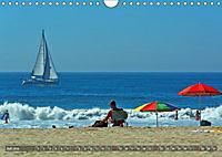 KALIFORNIEN Küstenimpressionen (Wandkalender 2019 DIN A4 quer) - Produktdetailbild 7