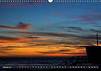 KALIFORNIEN Küstenimpressionen (Wandkalender 2019 DIN A3 quer) - Produktdetailbild 1