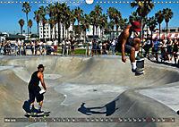 KALIFORNIEN Küstenimpressionen (Wandkalender 2019 DIN A3 quer) - Produktdetailbild 5