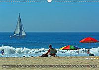 KALIFORNIEN Küstenimpressionen (Wandkalender 2019 DIN A3 quer) - Produktdetailbild 7