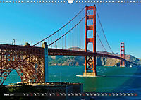 KALIFORNIEN Küstenimpressionen (Wandkalender 2019 DIN A3 quer) - Produktdetailbild 3