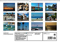 KALIFORNIEN Küstenimpressionen (Wandkalender 2019 DIN A3 quer) - Produktdetailbild 13