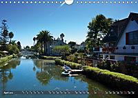 KALIFORNIEN Küstenimpressionen (Wandkalender 2019 DIN A4 quer) - Produktdetailbild 4