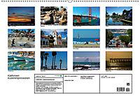 KALIFORNIEN Küstenimpressionen (Wandkalender 2019 DIN A2 quer) - Produktdetailbild 13